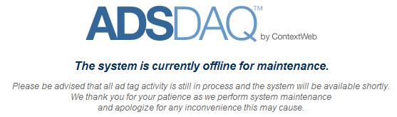 ADSDAQ_Offline
